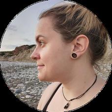 Zweite Vorsitzende: Katia von der Heydt