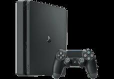 Sony Playstation 4 mit Vertrag und LTE oder DSL Anschluss von o2, Vodafone oder Klarmobil