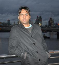 Swiss player profile - Amandeep Singh