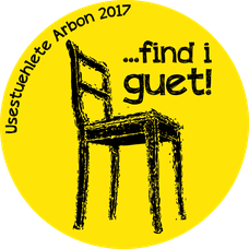 Usestuehlete-Button 2017