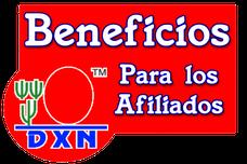 Conoce los Beneficios que obtienes al Afiliarte a DXN