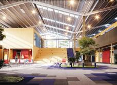 Hutt Valley Health Hub Potius Panels