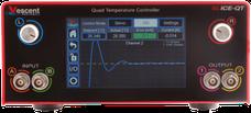 SLICE-QTC - 4-Kanal Temperaturkontroller