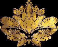 Lotusblume - Buchtipps für ein Yoga-Retreat Zuhause