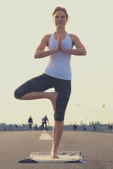 Yoga Tvaya Berlin Schmargendorf
