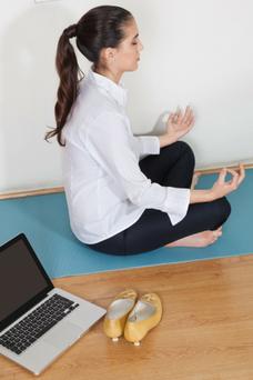 Tvaya Business Yoga Berlin