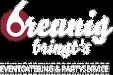 Logo des Fest- und Partyservice Breunig