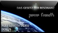 Das Gesetz der Resonanz - Pierre Franckh