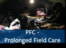 Remote Area Emergency Care (RAEC) Spezielle Fortbildungen