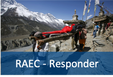 Remote Area Emergency Care (RAEC) Responder