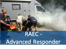 Remote Area Emergency Care (RAEC) Advanced Responder