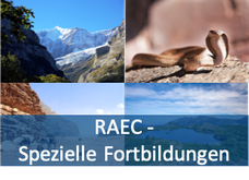 Remote Area Emergency Care (RAEC) Spezielle Fortbildungen