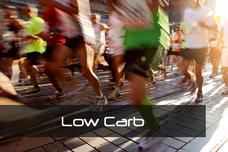 low carb ausdauersport