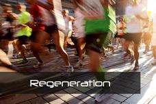 laufen regeneration beschleunigen