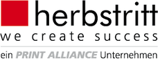 Druckerei Herbstritt Logo