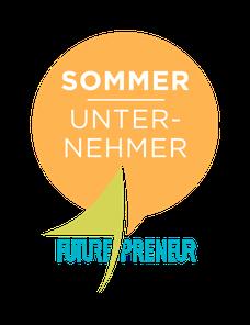 Logo SOMMERUNTERNEHMER