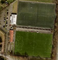 Sportplatz Pavenstädt