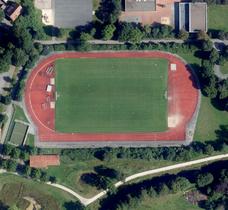 Sportplatz Ost