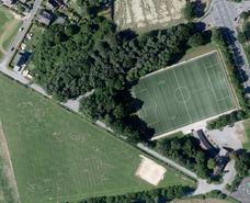 Sportplatz Blankenhagen