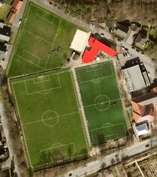 Sportplatz Spexard I