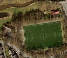 Sportplatz Kamphof