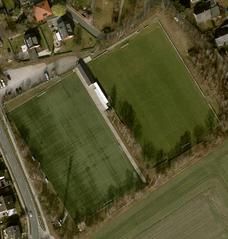 Sportplatz Friedrichsdorf
