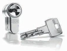 DOM-IX-GAMMA - Ein Schlüssel für alle Türen
