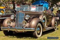 Packard 120C 1937