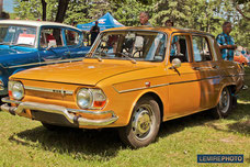 Renault 10 1970