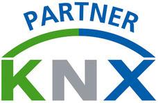 KNX Partner-Logo