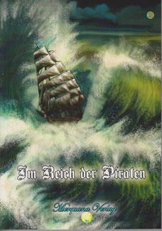 """""""Im Reich der Piraten"""" - Cover"""