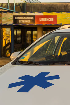 assurance ambulance pas cher
