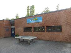 JuMa Steinkuhl, Markstraße 70, 44801 Bochum
