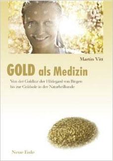 Buch: Gold als Medizin