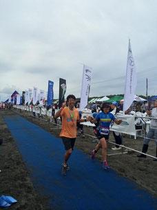 afe665eec58dd フィレンツェマラソン☆ - 立川市トライアスロン協会