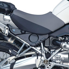 Wind deflector BMW K1600GT