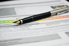 Energieausweis für Vermieter. Immobilien-Jost hilft Ihnen bei der Erstellung eine Energiesausweises