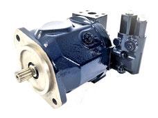Axialkolbenpumpe AV10VSO, Axialkolbenpumpe kaufen, Axialkolbenpumpe verstellbar, Axialkolbenpumpe Funktion, Axialkolbenpumpe, Axialkolbenpumpe Hydraulik