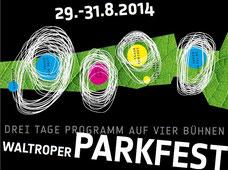 Waltroper Parkfest 2014