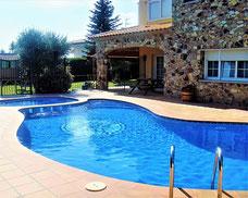 Купить дом с видом на море в Испании, Плайя де Аро, ТорреБоска