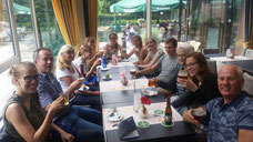 Wie is de mol diner Zwolle