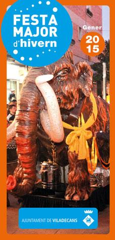 Fiestas en Viladecans Festa Major