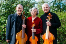 A Chest of Viols