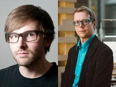 Christoph Wolf & Martin Brödemann
