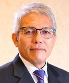 Mohd Yunis Idris, CEO of MAS Cargo