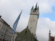 Stadt Straubing: Fotograf Michael Körner