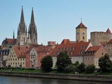 Regensburg, Fotograf: Michael Körner