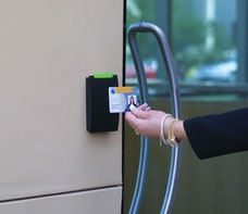 crimtech security access control systems