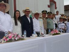Foto 4 de agosto 2017 Despierta Charalá - Charalá Estéreo