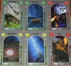 Stichkarten